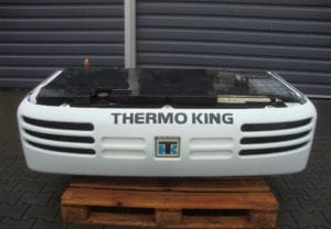 Equipo Thermo King MD 200 MT